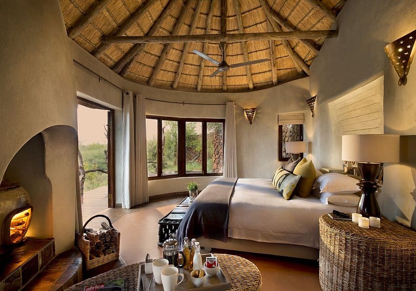 Suite Madikwe Safari Lodge