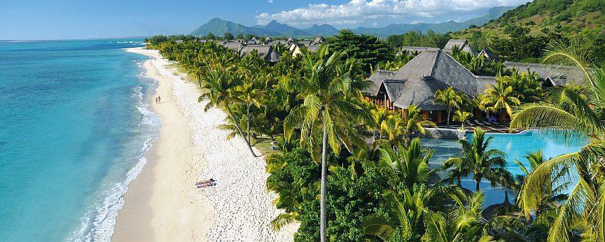 Mauritius Header