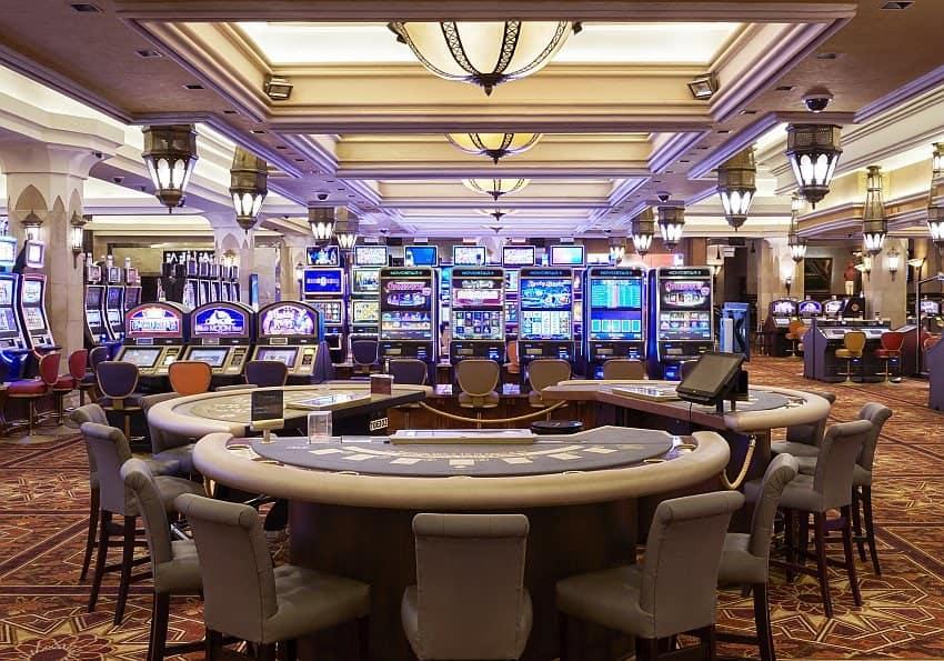 Casino Marokko Mazagan