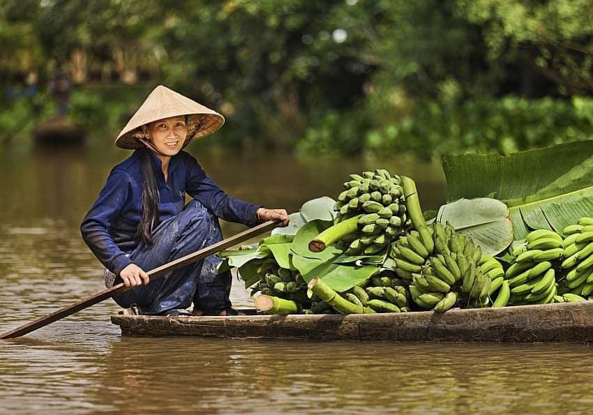 Mekong-Delta EWTC
