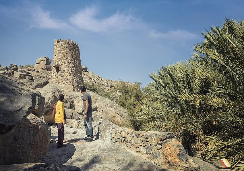EWTC Blog Oman