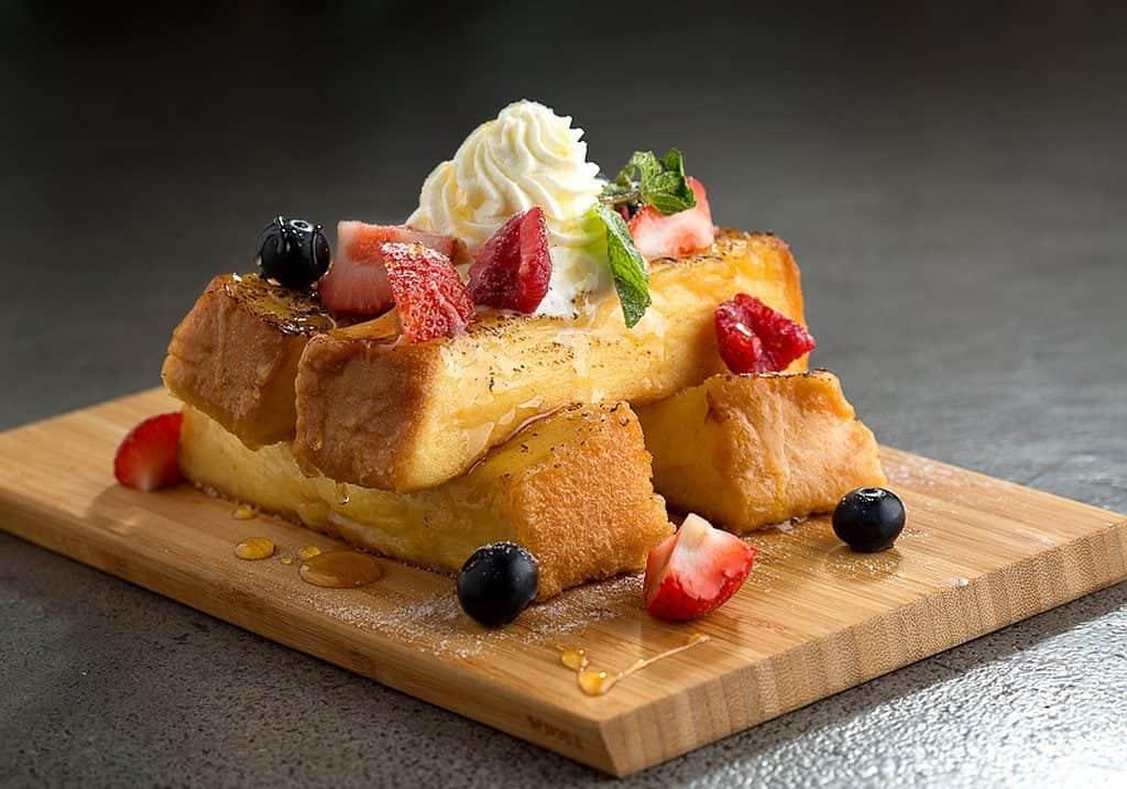 Motomachi Dessert