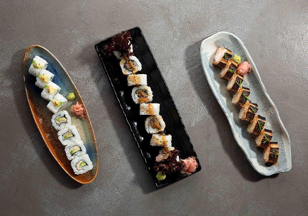 Motomachi Sushi