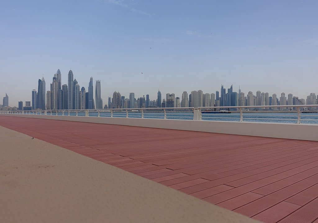 Sport in Dubai