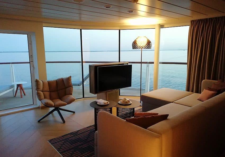 EWTC Neue Mein Schiff 1