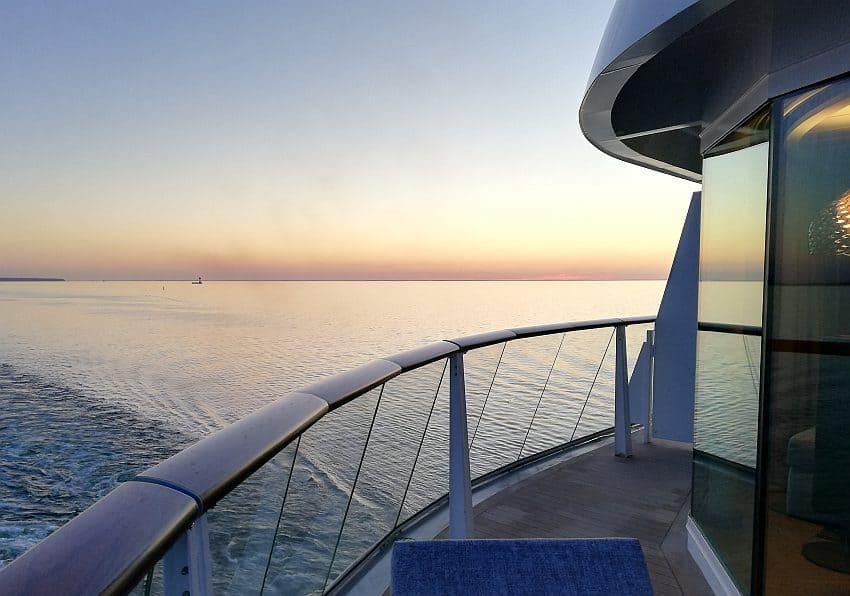 Panorama Suite Neue Mein Schiff EWTC