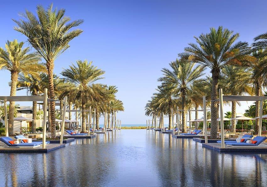 EWTC Inforeise Highlight Hotel Park Hatt Abu Dhabi