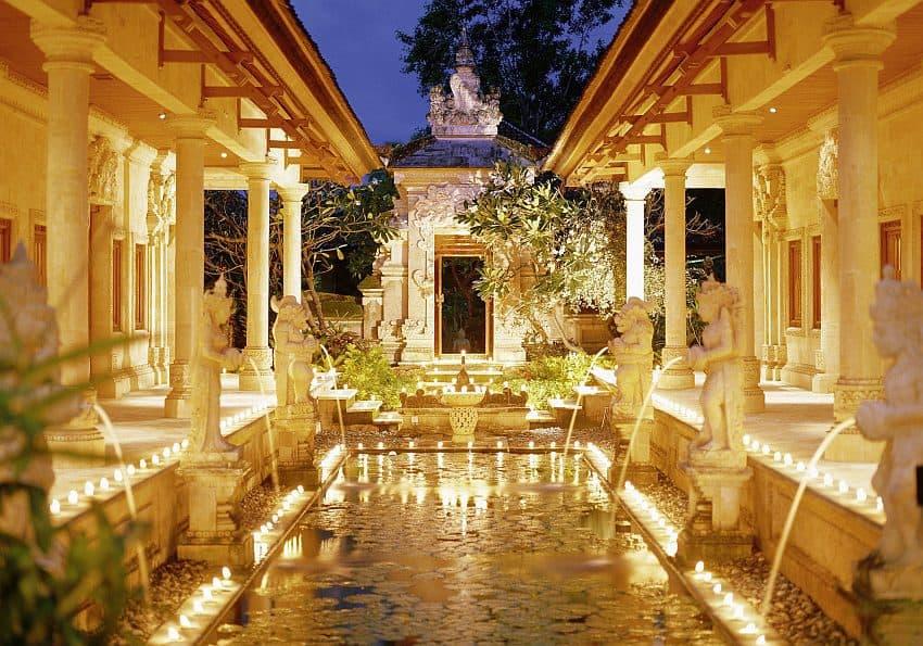 Wellness Bali Parwathi Spa