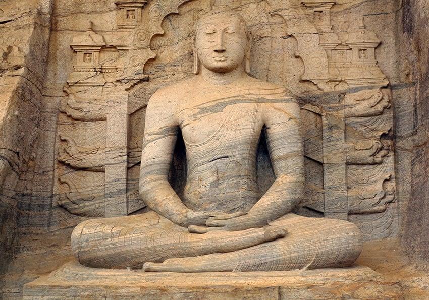Polonnaruwae