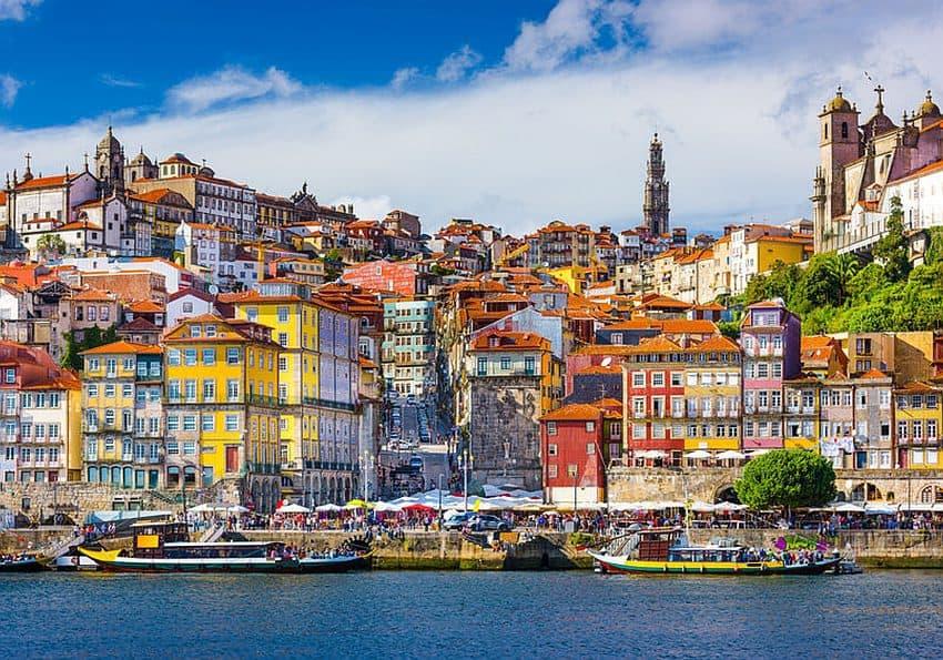 EWTC Blog Lissabon Porto