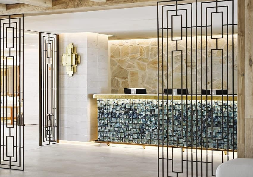 Nobu Hotel Ibiza  Lobby