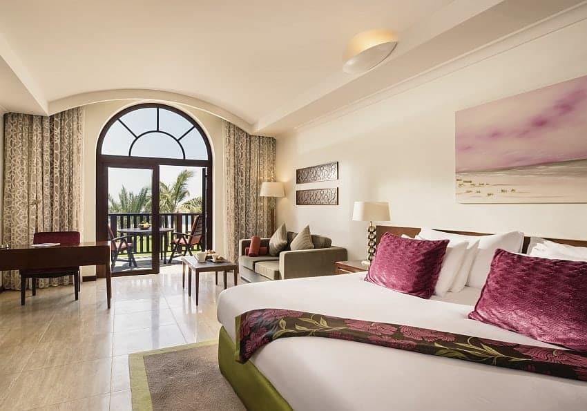 Royal Jamine One Bedroom Suite