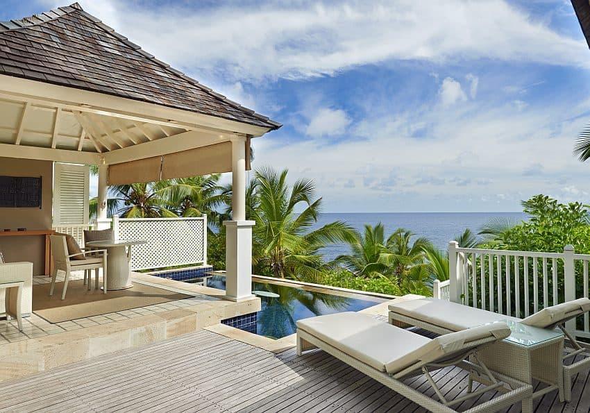 EWTC Seychellen