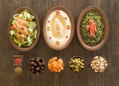 SSZB Salads