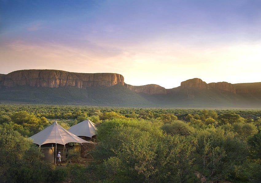 Marataba Lodge SAfari Tag
