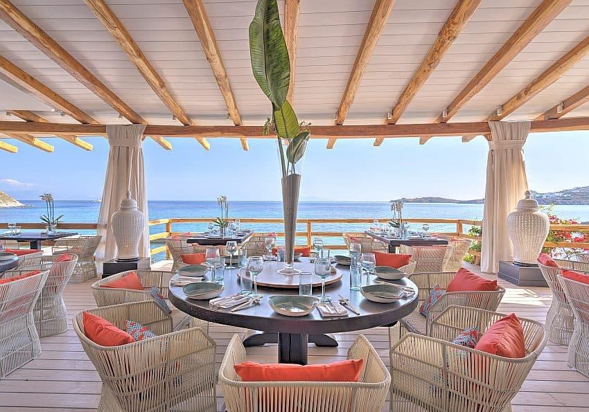 Santa Marina Resort & Villas EWTC