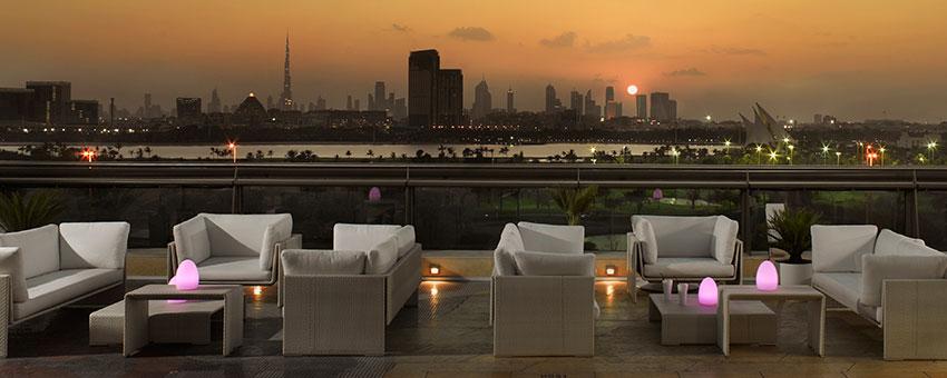 Silvesterreisen Dubai Abu Dhabi