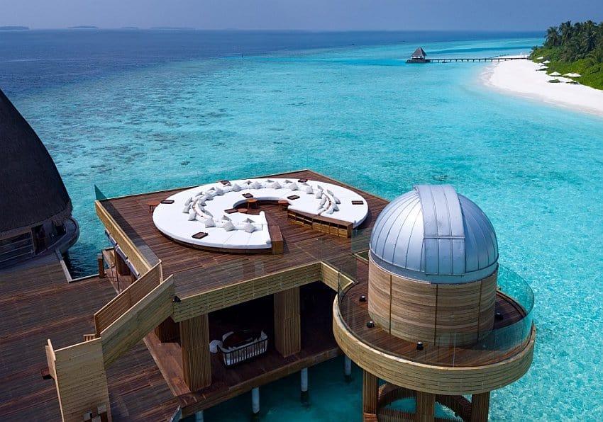 EWTC Blog Malediven