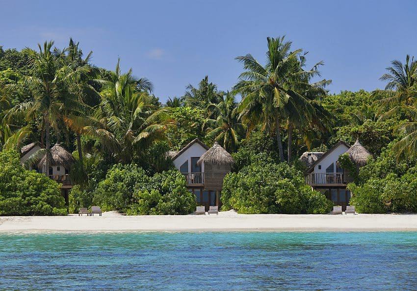 EWTC Malediven