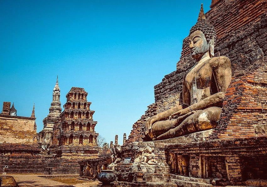 Sukhothai Historical Park