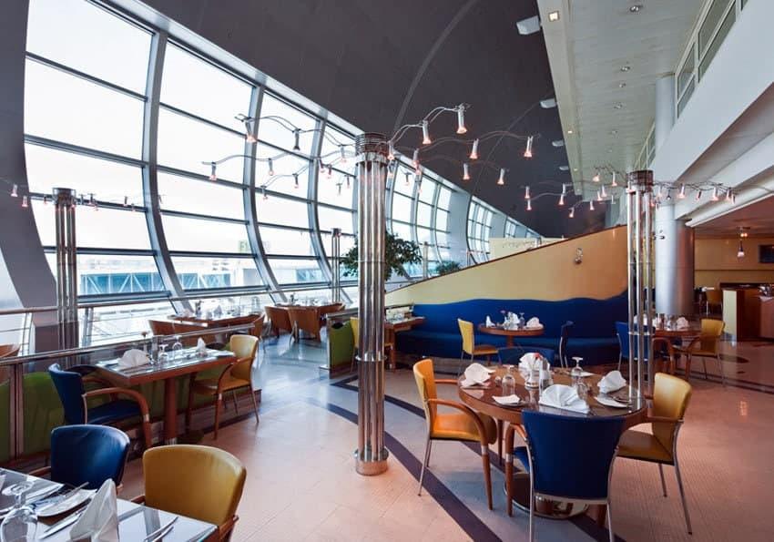 Terminal-1-Restaurant