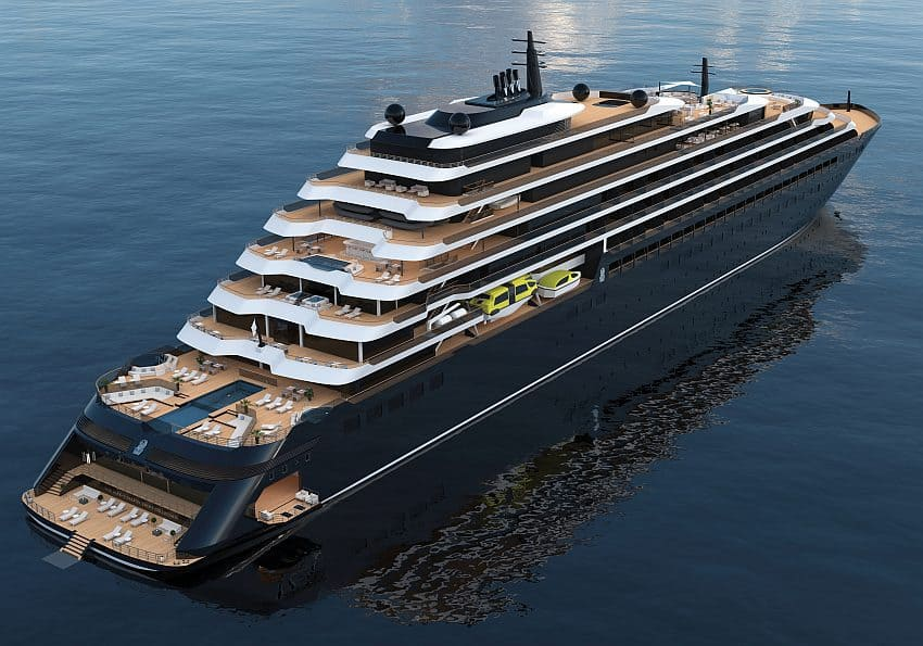 The Ritz-Carlton Yacht Collection EWTC-Blog