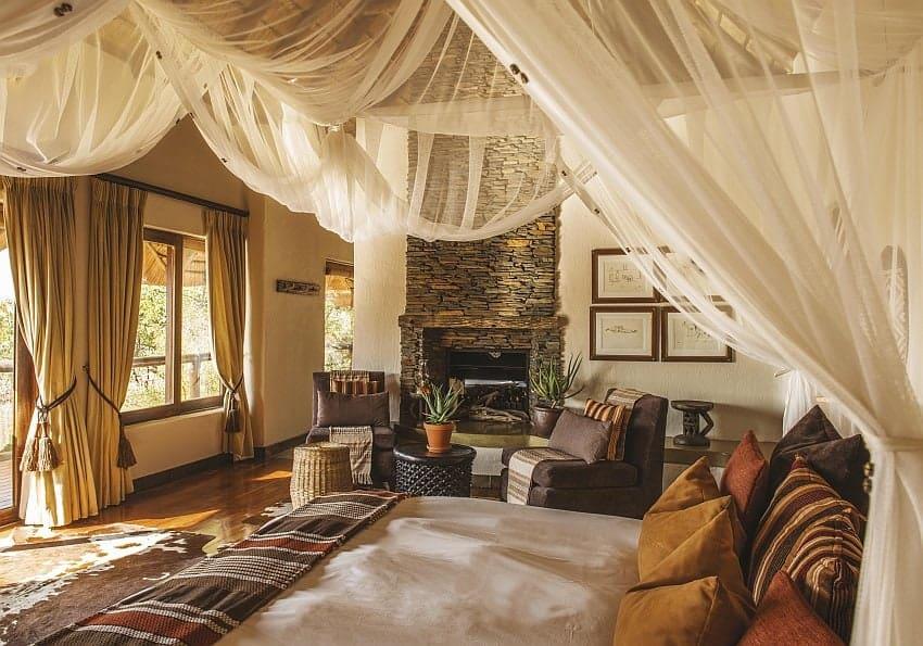 Safari Tag Tuningi Lodge