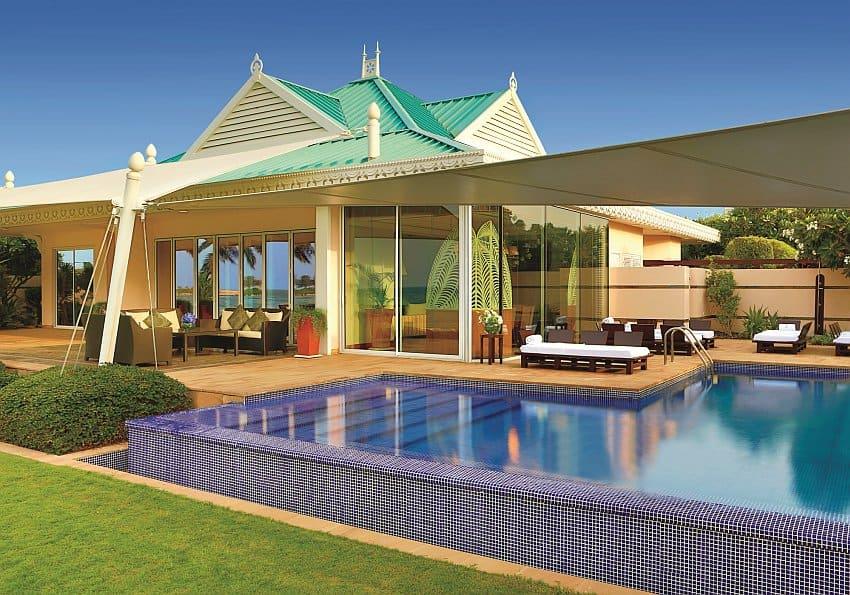 Pool Villa Bahrain