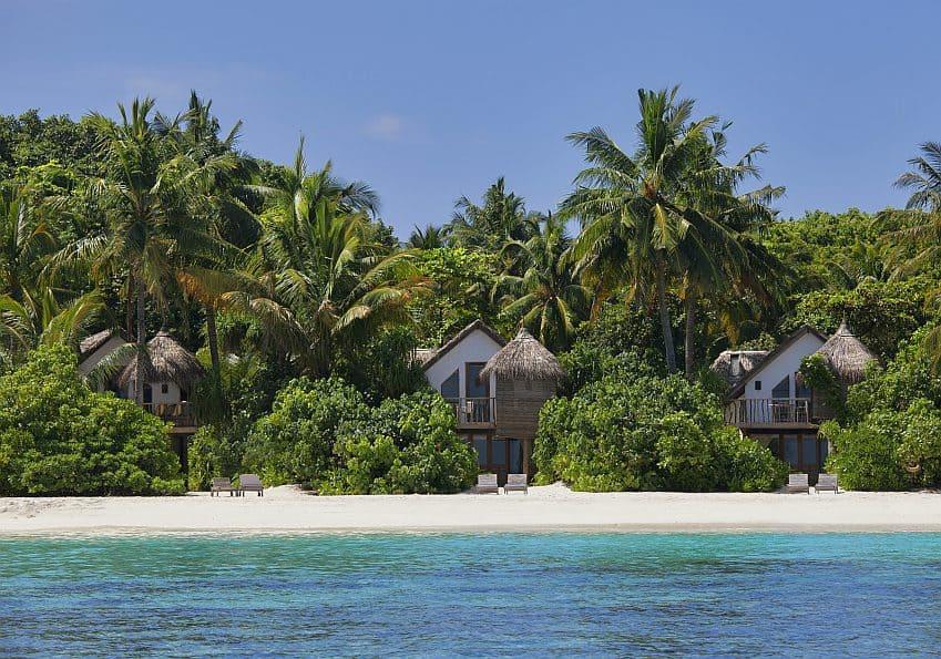 Malediven Glasbläser