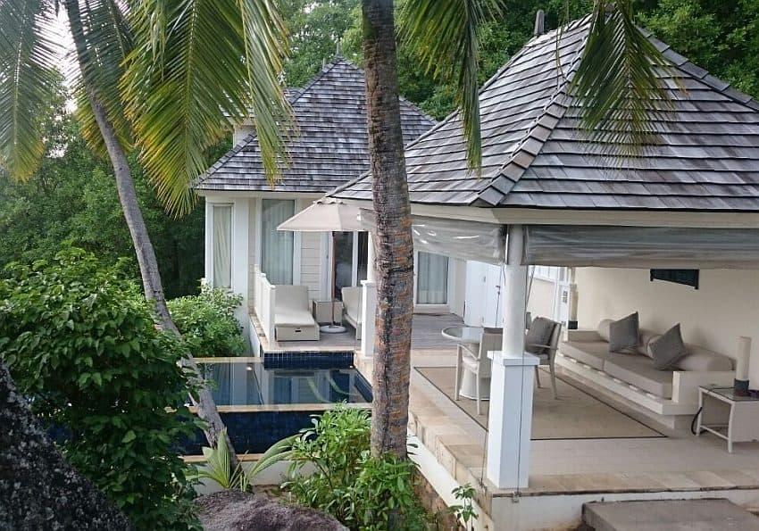 Banyan Tree Seychelles EWTC