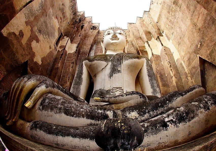 Tempel Sukhothai