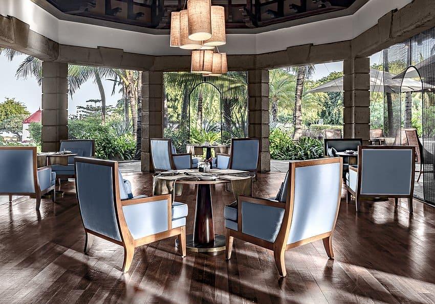 Coast Coast Restaurant