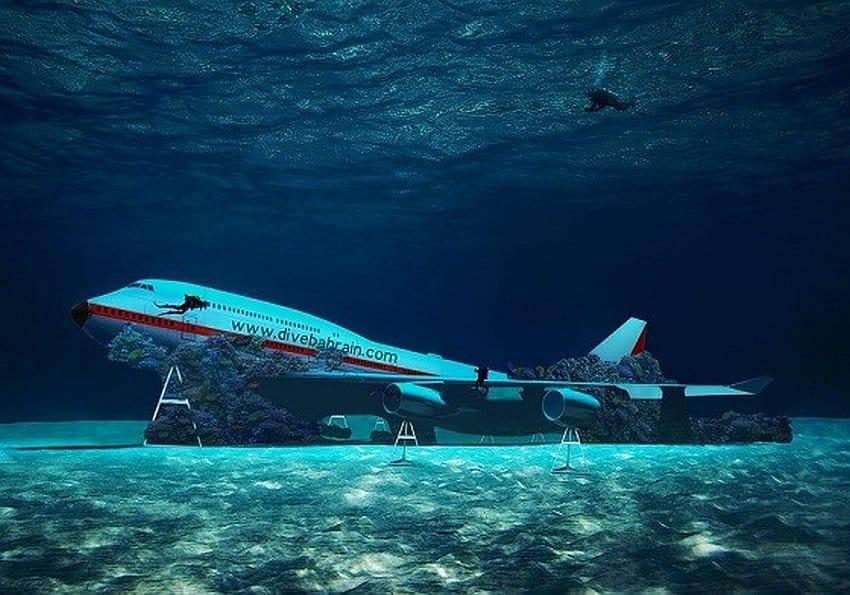 Dive Bahrain