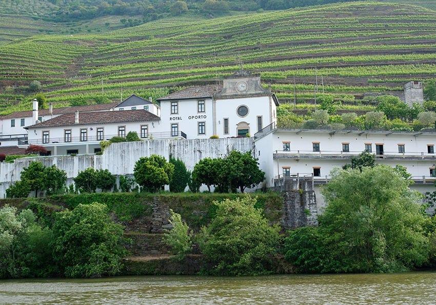 Douro Kreuzfahrt