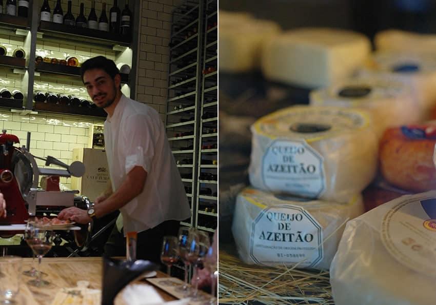 Douro Weinprobe