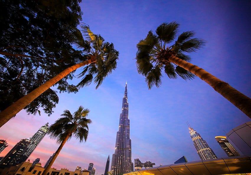 Dubai Urlaub