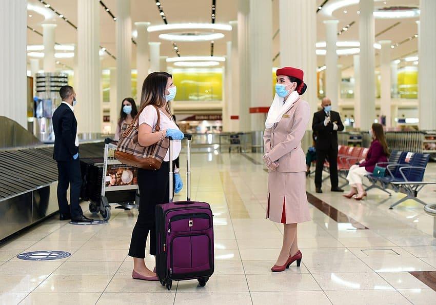 Emirates Quarantine