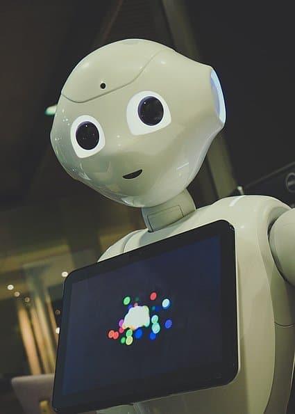 experience robot expo 2020 dubai
