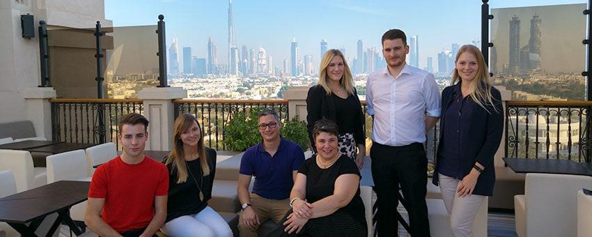 Famtrip Dubai