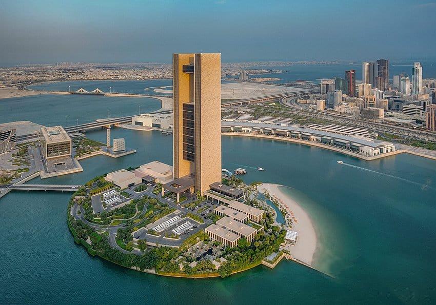 Fs Bahrain Bay