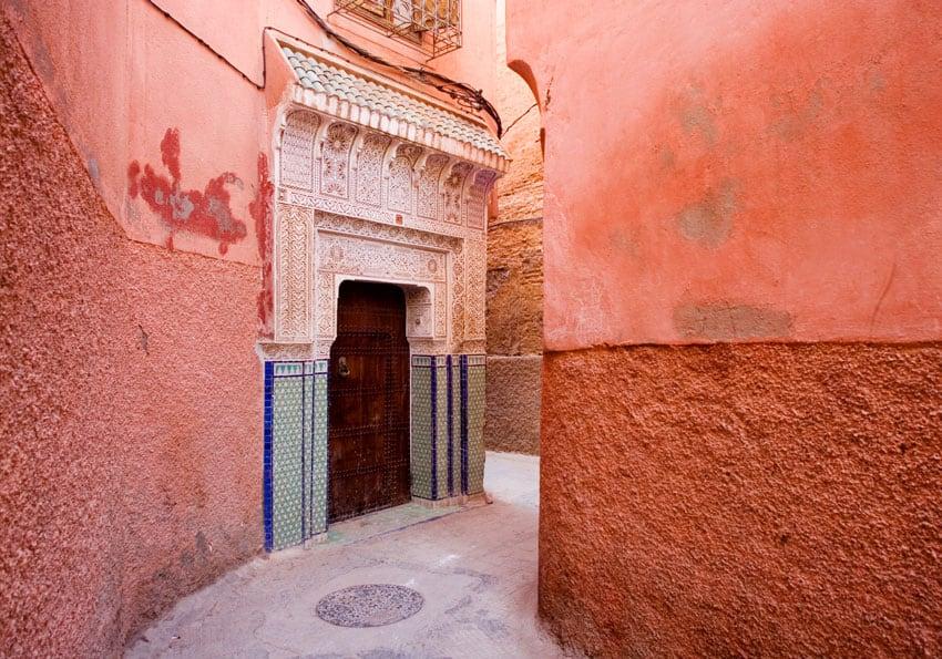 Gassen Medina