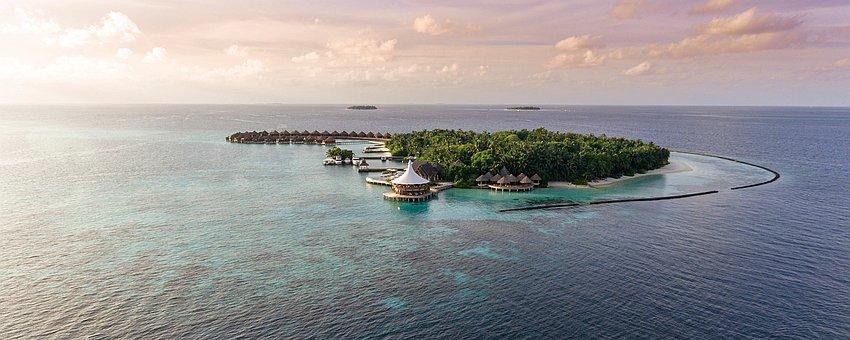 Malediven Urlaub Corona