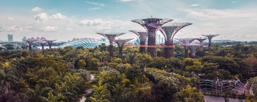 Header Singapur