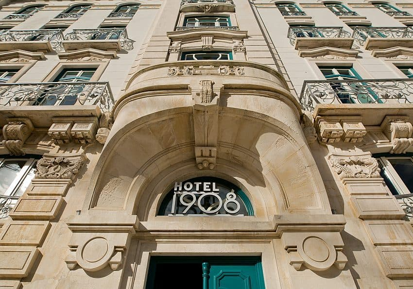 EWTC Blog neue Boutique Hotels Portugal