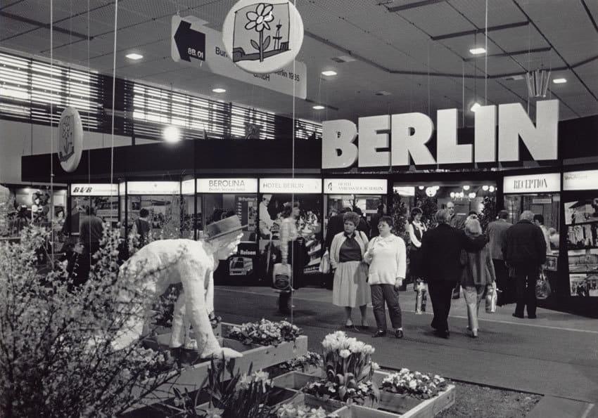 Itb Berlin Vor Jahren
