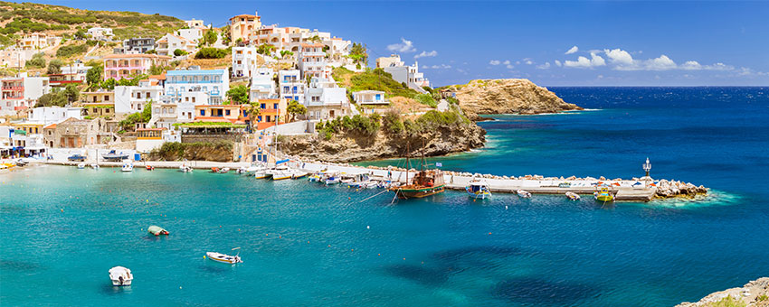 Kreta Hotels