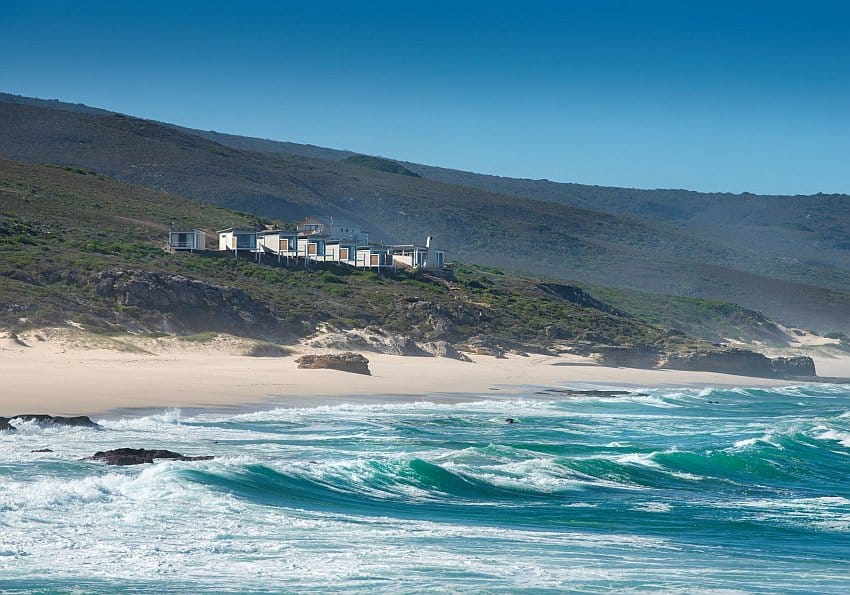 Lekkerwater Beach Lodge Naturreservat