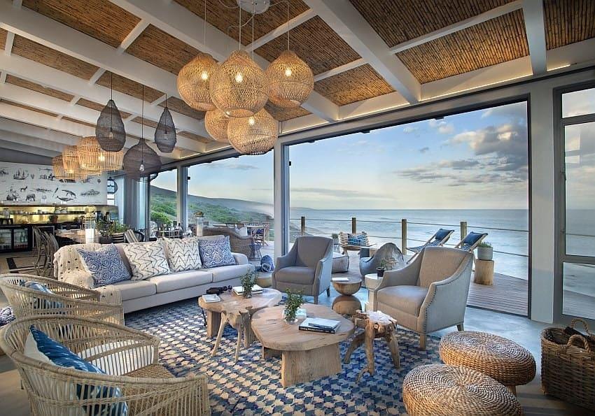 Lounge Lekkerwater