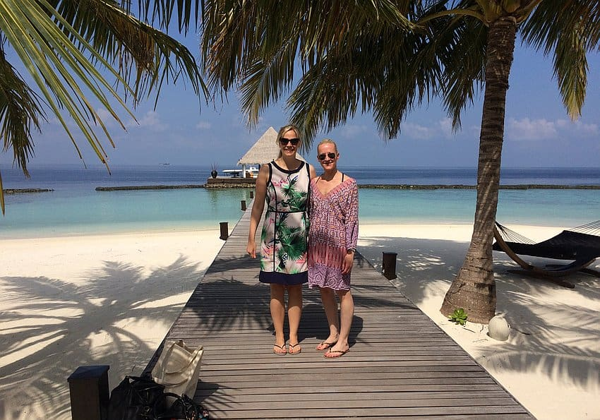 Malediven Fam