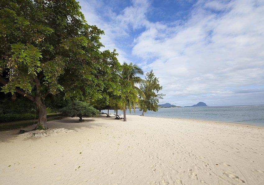 Maradiva Beach